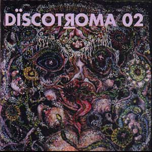 second disctotroma compilation, with peu importe featured on it.