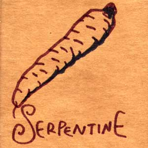 An exclusive audio tape released for the Serpentine Festival (April 17, 1998). Including Moka, Madrid, Clair, Cispeo.