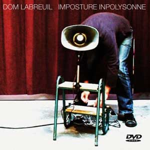 a dvd by dom labreuil of videos based on music from the inpolysons catalogue