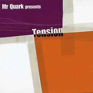 "cd version of the incredible jazz remixes of the great french musician mr quark. david fenech plays some subliminal prepared guitar on the bonus track ""moi cadelack my n.2"" (which is not available on the vynile version of this album)"