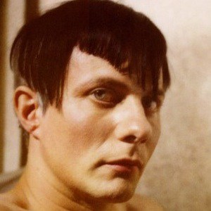 a mixtape by german musician felix kubin, with tracks by Emmanuelle de Hericourt, Delia Derbyshire, Coeur Vert, Sun Ra...  and a special unreleased track by david fenech.