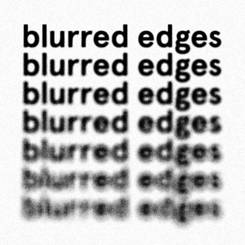 blurredEdges