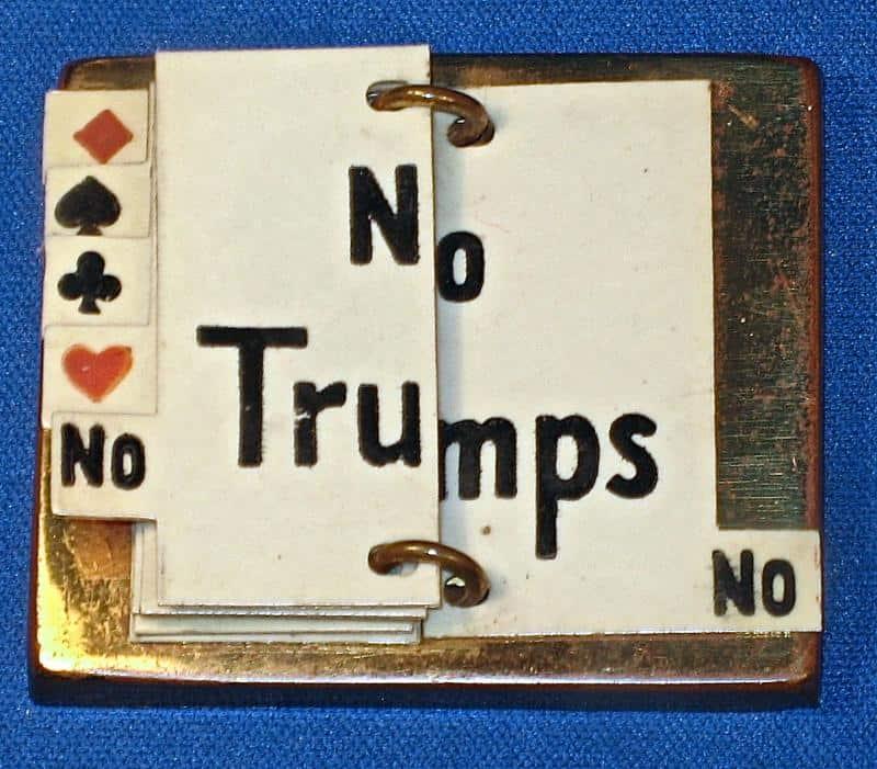 notrumps